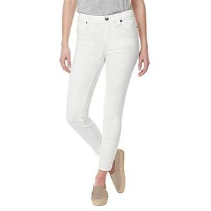 Buffalo David Bitton White Jeans